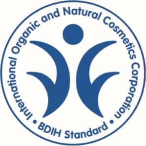 BDIH - label bio