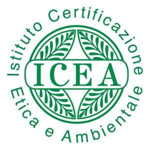ICEA - label bio