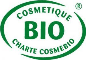 Label bio : Cosmébio bio