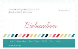 Blog Biobeaubon