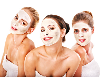 Masque DIY - conseils beauté Carole