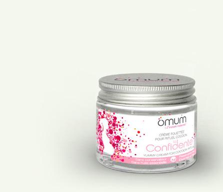 la-confidente - Omum, soin femme enceinte