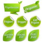 Vegan Labels