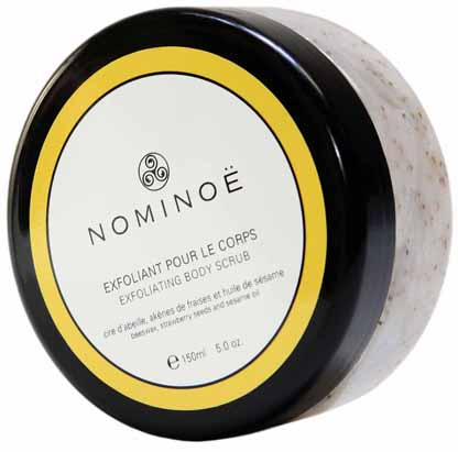 Exfoliant NOMINOË