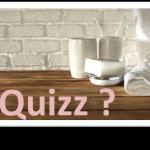 Quizz savon
