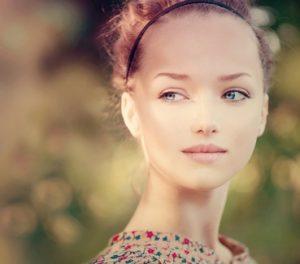 Beauté au naturel, retrouver une belle peau