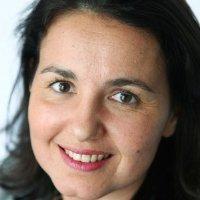Carole Honnart, fondateur de la boutique en ligne Doux Good, sélection de cosmétiques bio