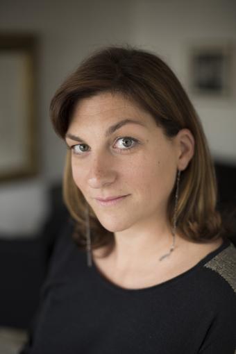Alexandra Croce, Alorée