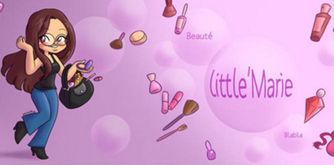 Blog Little'Marie pour un nouveau rituel beauté