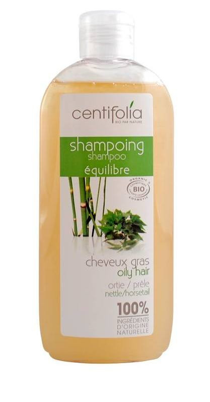 Centifolia shampoing