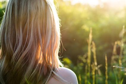 Shampoing naturel et bio pour des cheveux éclatants