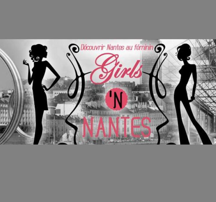 Blog Girls'n Nantes, promouvoir la marque éco-responsable régionales