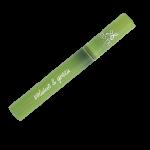 Boho-mascara volume  & green