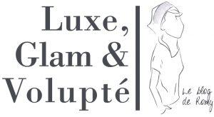 Le blog Lux,Glam & Volupté sélectionne 3 vanities Doux Good pour les fêtes de fin d'année.