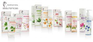 Beautanicae, cosmétiques maternelles bio pour les futures et jeunes mamans