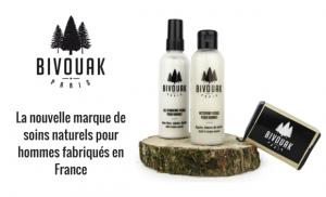 Bivouak-marque-de-soins-naturels-homme-sur-Doux-Good