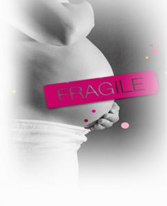 Omum, soins femme enceinte