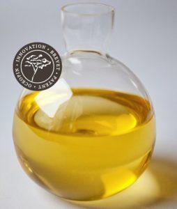 huile vierge de graines de pin maritime Océopin
