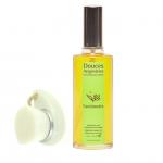Duo Velouté - Brosse nettoyante visage Doux Good et huile démaquillante 50 ml Fantômette des Douces Angevines
