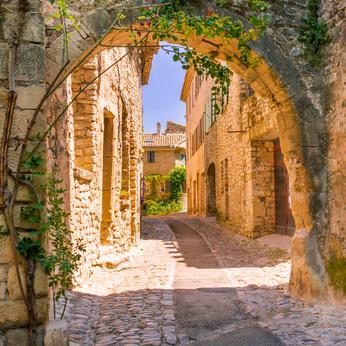 beauté en provence