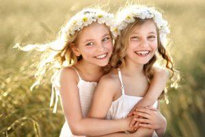 Shampooing solide bio pour enfant - Secrets de Provence - Doux Good