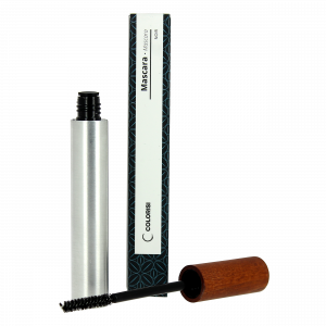 Colorisi - Mascara noir naturel