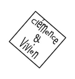 Clémence et Vivien, marque française de cosmétiques bio, sur Doux Good