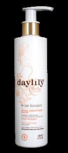Lait fondant Daylily sur Doux Good