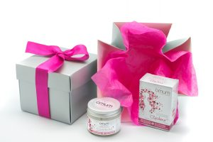 Instant Câlin Omum - Coffret cadeau femme enceinte