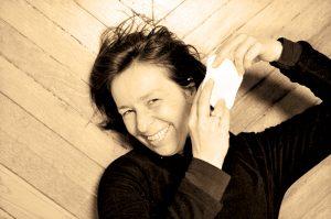 Emma, créatrice de la marque des Tendances d'Emma