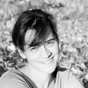 Carole Marchais, fondatrice de la marque française Les Happycuriennes