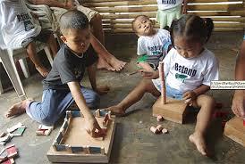 Eve et Rose - Entreprise éthique pour les enfants des bidonvilles