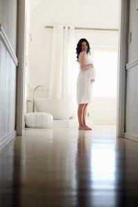Le gel lavant Intime adapté à la toilette intime pendant la grossesse