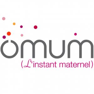 Omum, soins pour futures et jeunes maman