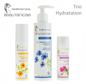 Trio Hydratation Beautanicae