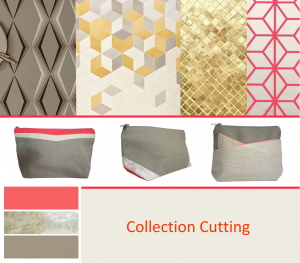 Collection Cutting des Mouettes Vertes