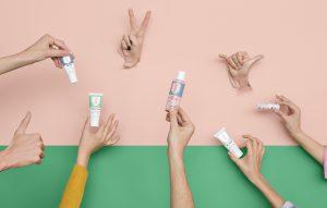 Z&MA cosmétiques bio pour peaux jeunes de la génération Z