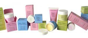 Balm Balm cosmétiques 100% bio et naturel