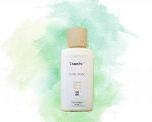 crème main -Cosmoz