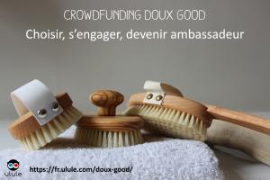 Doux Good - choisir, s'engager et devenir ambassadeur