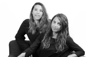 Daylily, les créatrices de la marque de cosmétiques pour femme enceinte