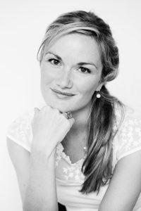 Johanna, créatrice de la marque Saisons d'Eden