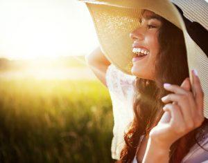 Eclat de joie Dermapositive, le sérum bonne humeur et anti-âge efficace