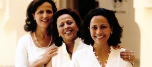 L'ODAITES, 3 sœurs pour une projet hors du commun
