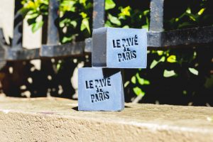le pavé parisien, savon bio made in France