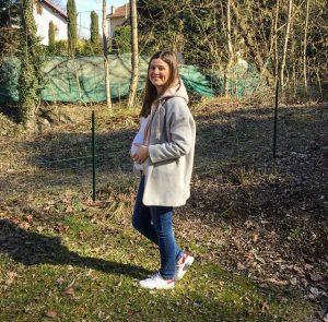 Attendre bébé avec la marque Daylily - Mariel - Blog de Néroli