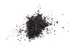 Les bienfaits du charbon végétal