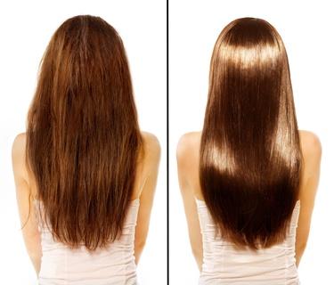Tendance : se laver les cheveux sans shampoing