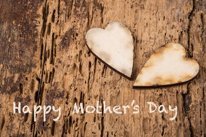 Doux Good célèbre la Fête des mères, cadeau pour maman