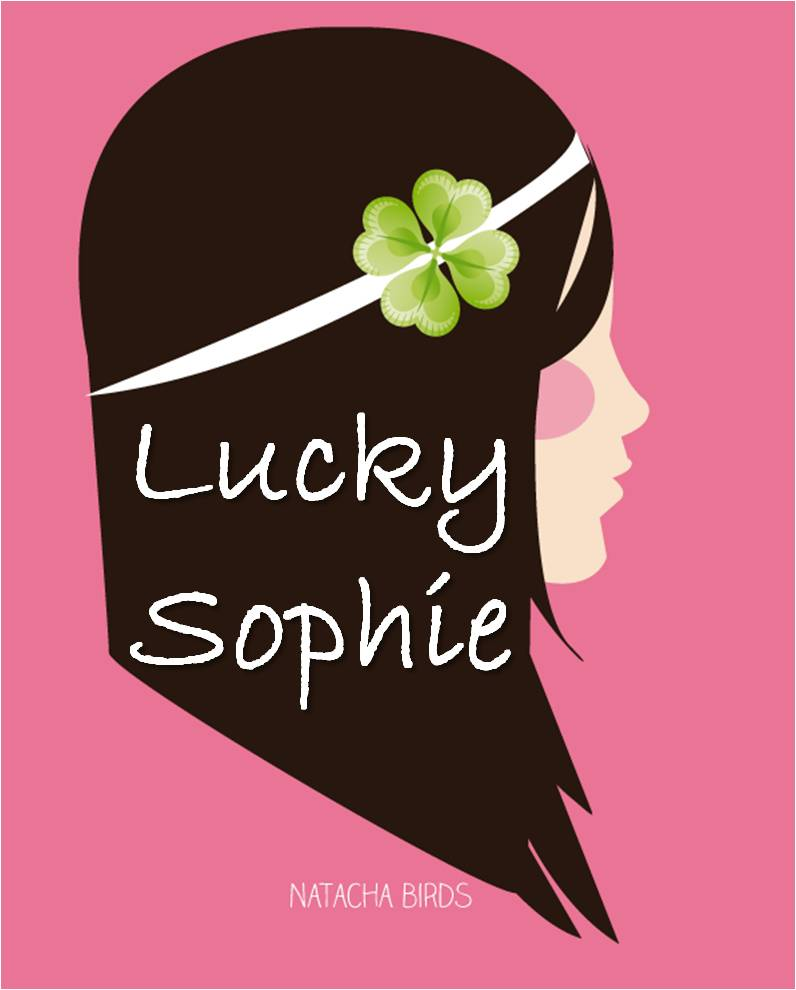 Lucky Sophie, un coup de coeur pour le gel douche bio